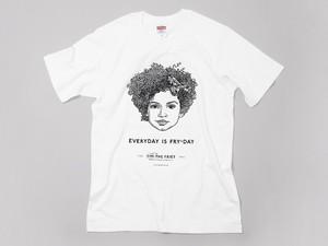 Tシャツ : T-SHIRT < GIRL >