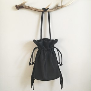 shoulder-bag / black