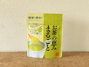 粉末緑茶 玉緑茶 40g