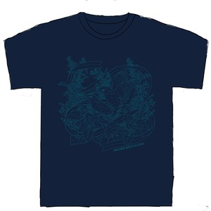 町田SDR15周年Tシャツ(2020年)