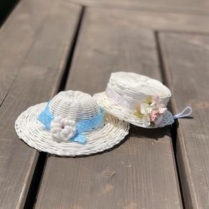 ワンニャン帽子