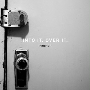 "[Tape] Into It Over It ""Proper"""