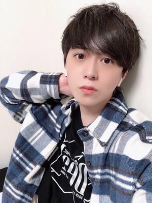 【三代目ポップジャンクスクール??! Ryu サイン入りピンチェキ 】