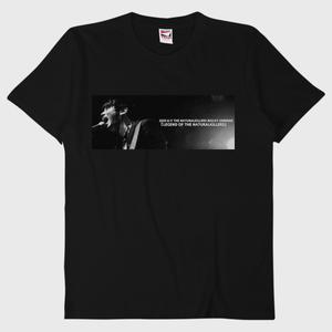 【オンデマンド】Mサイズ  BIGCAT 応援・宣伝Tシャツ 黒 送料無料