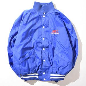 【Lサイズ】MST TRACK JACKET トラックジャケット BLUE ブルー L 400610200252