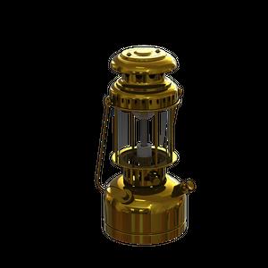 Vapalux Lantern E41 Polished Brass ヴェイパラックスランタン E41 ポリッシュドブラス