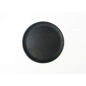 ラウンドトレイ ブラックS 400500-1707