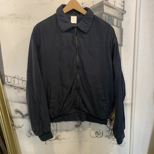polyester nylon swing top jacket