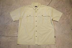 USED patagonia Islandhopper Shirt XL 0930