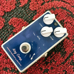 【USED】NOB-EFFECTS Airy Comp(光デバイス・コンプ)