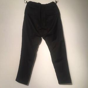 HiHiHi / 日々のズボン 黒 XS