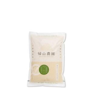 特別栽培米 ふっくりんこ 2kg 2017年産新米