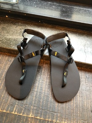 "LUNA SANDALS    ""OSO FLACO(WINGED EDITION)"""