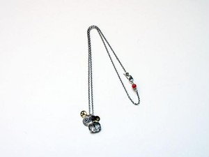 Apple Love Necklace