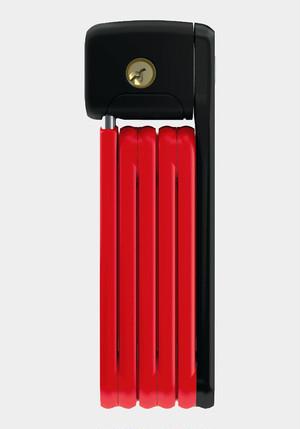 "ABUS ""BORDO LITE 6055 60 MINI"" Red"