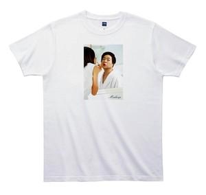 《浅見千代子Tシャツ 》TA003/ Makeup