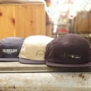 THE NORTH FACE ノースフェイス FIVE PANEL CAP
