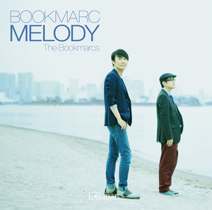 CD「BOOKMARC MELODY」