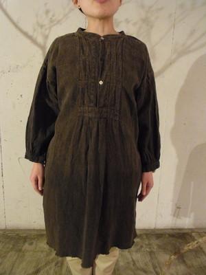 work robe(柿渋染)