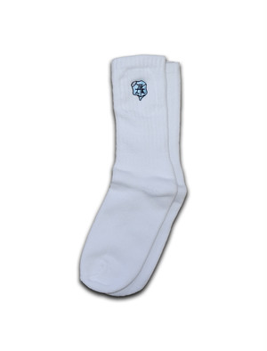 ICE CUBE SOCKS white
