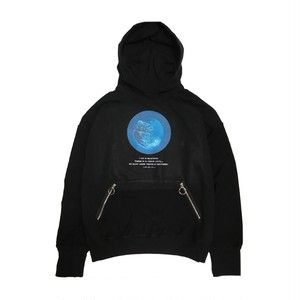 ILL IT - MIRACLE HOODIE -
