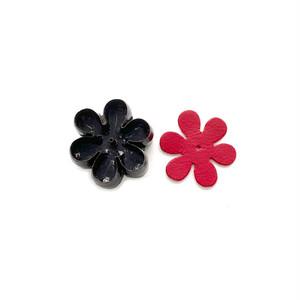 【抜き型】花びら6弁 / N034