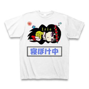 Irie眠り姫サンキューTシャツ