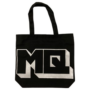 MQ tote black