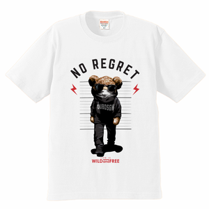 NO REGRET / WHT