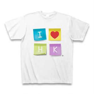 Post-it I ♥ HK T-Shirt