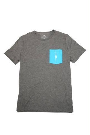 YES.  POCKET S/S TEE