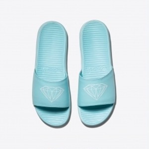 Diamond SUPPLY CO. FAIRFAX SLIDE DIAMOND BLUE