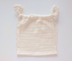 ANGEL (white)/オーガニックコットン100%