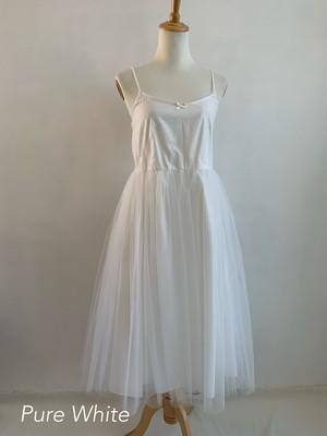 Bilitis dix-sept ans  Long Tutu Dress(110cm)