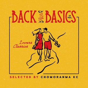 BACK TO THE BASICS Vol.14  LOVERS CLASSICS MIX