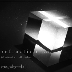 refraction trial+