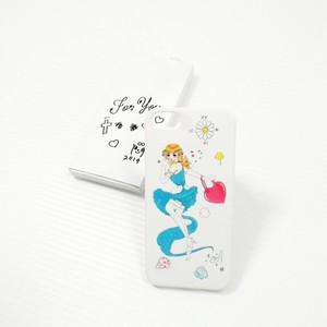 大石 蘭 オリジナル -シンデレラ i phone ケース