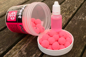 The Secret Pop-Ups 14mm