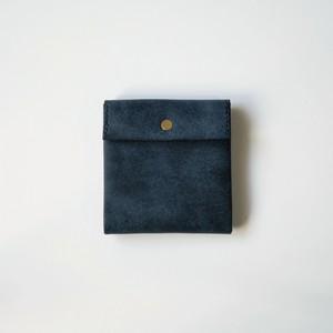 replica wallet - navy - プエブロ