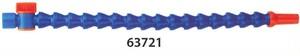 """63721 汎用クーラントホース 3/8"""" 36cmホースキット"""