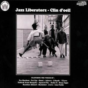 (2LP)Jazz Liberatorz 「Clin D'oeil」