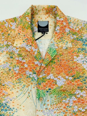 サムライアロハ Polyester-M_344
