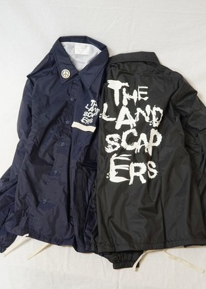 PLANTAHOLIKER COACHES JACKET