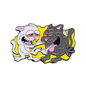 RIPNDIP - Hash Bros Pin