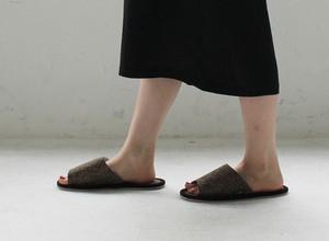 GOMK スリッパ(Mサイズ)女性用・コルク