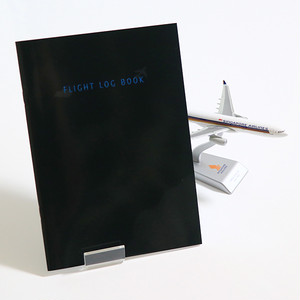 FLIGHT DIALOG(Black)