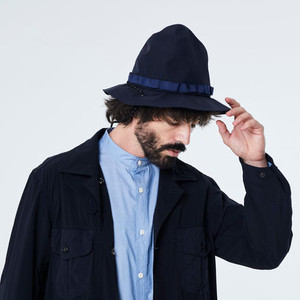norbit  / 4 SEAM BUSH HAT / HNHT-001