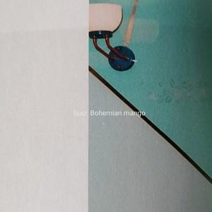 【予約/CD】ISAZ - Bohemian mango
