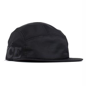 RIPNDIP -  Must Be Nice Nylon Camp Hat (Black W/3M Print)