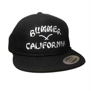 BUMMER CALIFORNIA - KXG SNAPBACK HAT